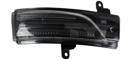 334-0001-3 TYC Mirror Side Blinker Assy