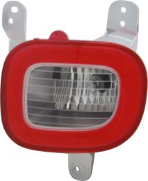 19-12213-01-2 TYC Reverse Lamp Unit