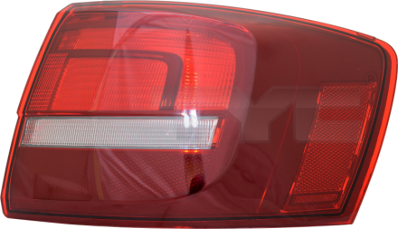11-6783-21-9 TYC Outer Tail Lamp Unit