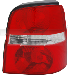 11-11671-01-2 TYC Tail Lamp Unit