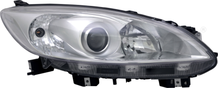 20-12933-05-2 TYC Head Lamp