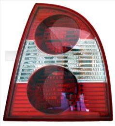 11-0167-05-2 TYC Tail Lamp Unit