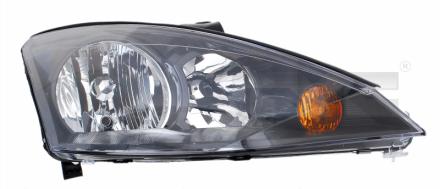 20-6347-15-2 TYC Head Lamp