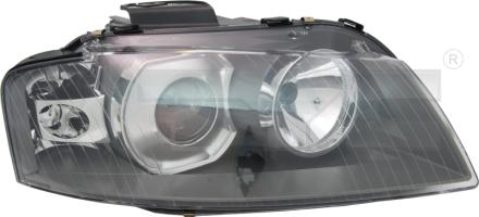 20-11685-05-2 TYC Head Lamp