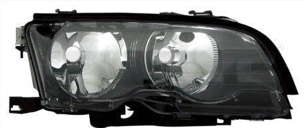 20-0325-01-2 TYC Head Lamp