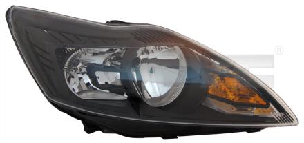 20-11483-21-21 TYC Head Lamp