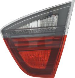 17-0337-11-9 TYC Inner Tail Lamp Unit