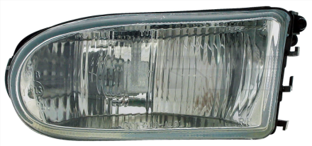 19-0291-05-2 TYC Fog Lamp