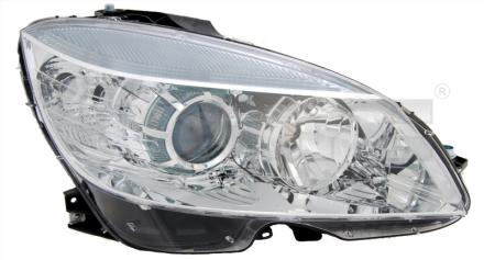 20-11251-05-2 TYC Head Lamp