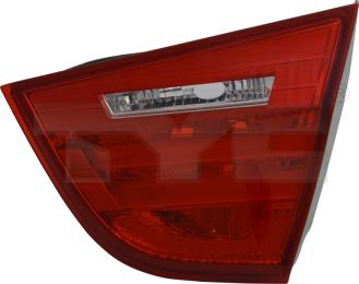 17-0389-06-9 TYC Inner Tail Lamp Unit