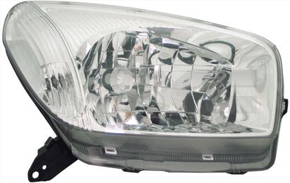 20-0441-05-2 TYC Head Lamp