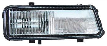 19-5031-05-2 TYC Fog Lamp
