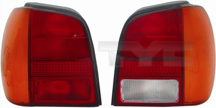 11-5015-01-2 TYC Tail Lamp Unit