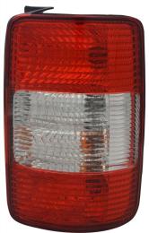 11-0453-00-21 TYC Tail Lamp Assy