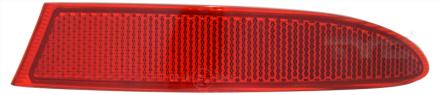 17-0381-00-9 TYC Reflex-Reflector