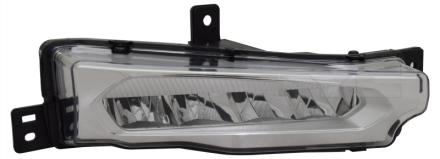 19-6219-00-9 TYC Fog Lamp Assy
