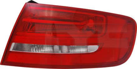 11-11365-01-2 TYC Outer Tail Lamp Unit