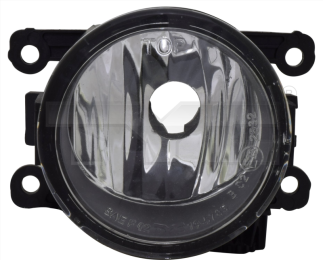 19-12579-01-9 TYC Fog Lamp Unit