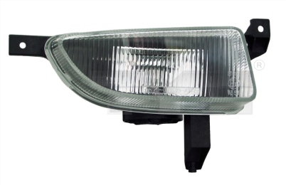 19-0145-05-2 TYC Fog Lamp