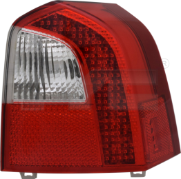 11-12297-06-2 TYC Outer Tail Lamp