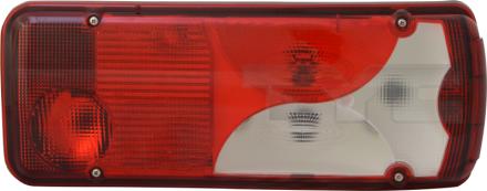 11-11697-05-2 TYC Tail Lamp