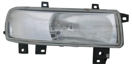 20-0497-05-2 TYC Head Lamp