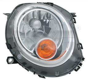 20-1111-00-21 TYC Head Lamp