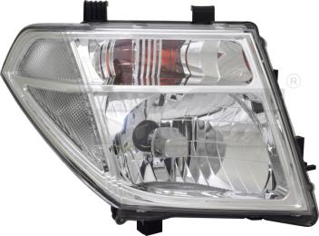 20-12273-05-2 TYC Head Lamp