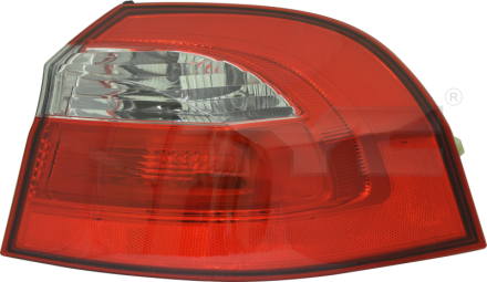 11-6413-15-2 TYC Outer Tail Lamp