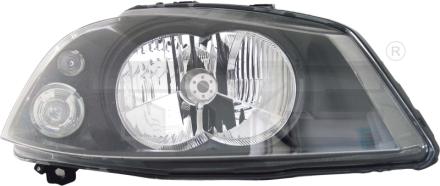 20-0209-05-2 TYC Head Lamp