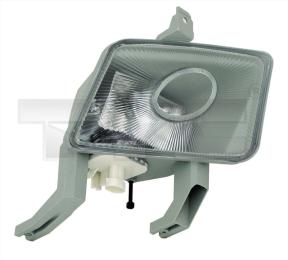 19-0099-05-2 TYC Fog Lamp
