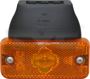 18-11007-01-9 TYC Side Marker Lamp Unit