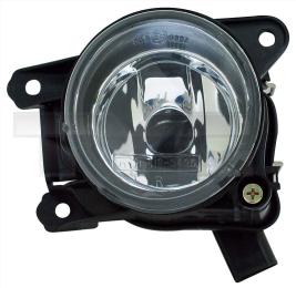 19-5425-05-2 TYC Fog Lamp