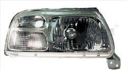20-5667-08-2 TYC Head Lamp