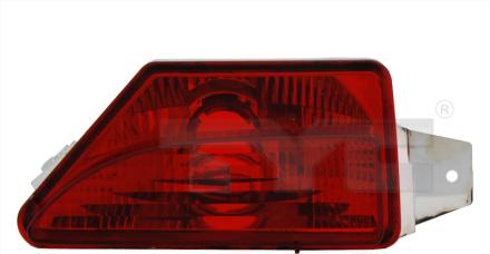 19-0844-01-2 TYC Rear Fog Lamp Unit