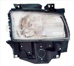 20-5541-08-2 TYC Head Lamp