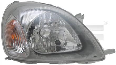 20-5729-08-2 TYC Head Lamp