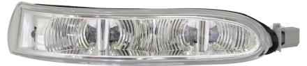 321-0129-3 TYC Mirror Side Blinker Assy