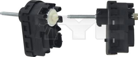 20-12529-MA-1 TYC Leveling Motor