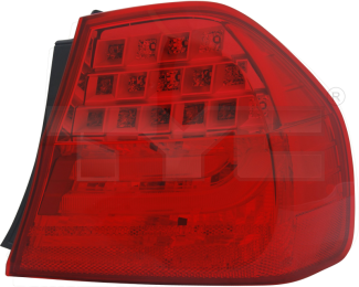 11-11677-06-2 TYC Outer Tail Lamp Unit