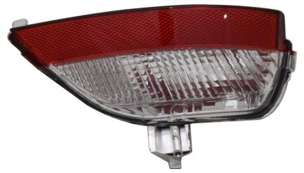 19-12165-01-2 TYC Reverse Lamp Unit