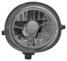 19-6089-11-9 TYC Fog Lamp Unit