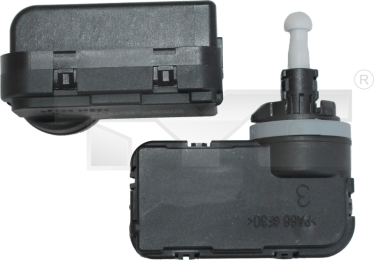 20-11971-MA-1 TYC Leveling Motor