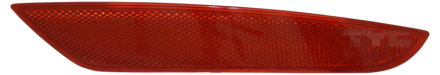 17-0243-00-9 TYC Reflex-Reflector