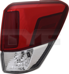 11-9079-16-9 TYC Outer Tail Lamp