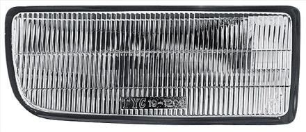 19-1209-05-2 TYC Fog Lamp