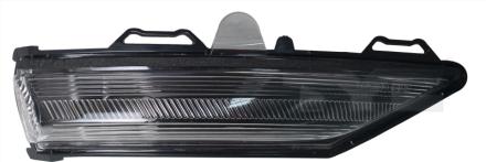 310-0261-3 TYC Mirror Side Blinker Unit