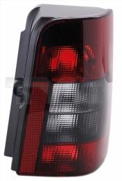 11-0475-01-2 TYC Tail Lamp Unit