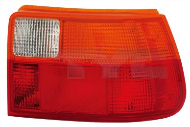 11-0371-01-2 TYC Tail Lamp Unit