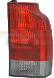 11-11903-01-9 TYC Lower Tail Lamp Unit